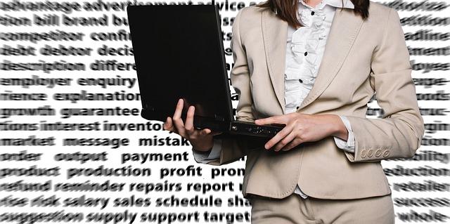 žena a byznys