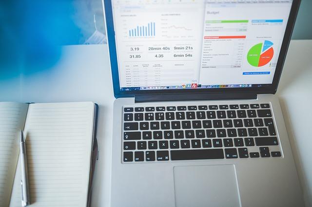 statistiky businessmana